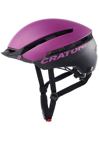 Cratoni Fahrradhelm »C-Loom« kaufen