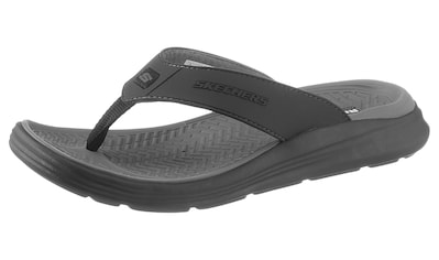 Skechers Zehentrenner »SUNVIEW«, mit Memory Foam Ausstattung kaufen