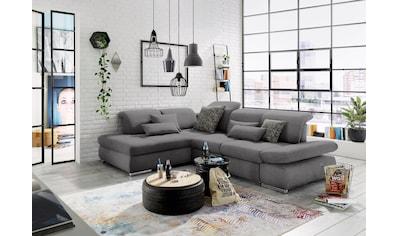 set one by Musterring Ecksofa »SO4100« kaufen