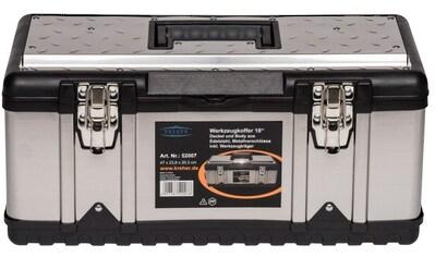 KREHER Werkzeugkoffer »PROFI 18«, XL 18'' kaufen