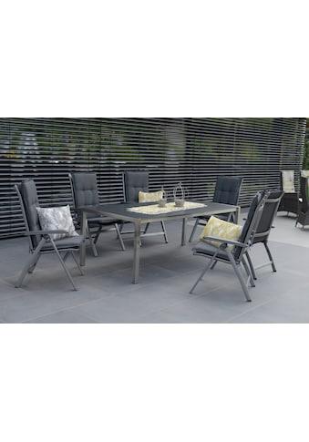 GO-DE Sesselauflage, hoch kaufen
