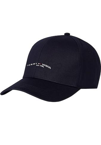 Tommy Hilfiger Baseball Cap kaufen