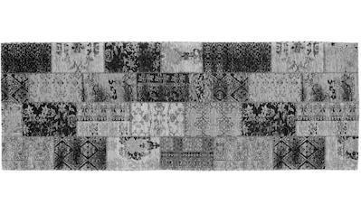 Läufer, »Alanis Allover«, OCI DIE TEPPICHMARKE, rechteckig, Höhe 5 mm, maschinell gewebt kaufen