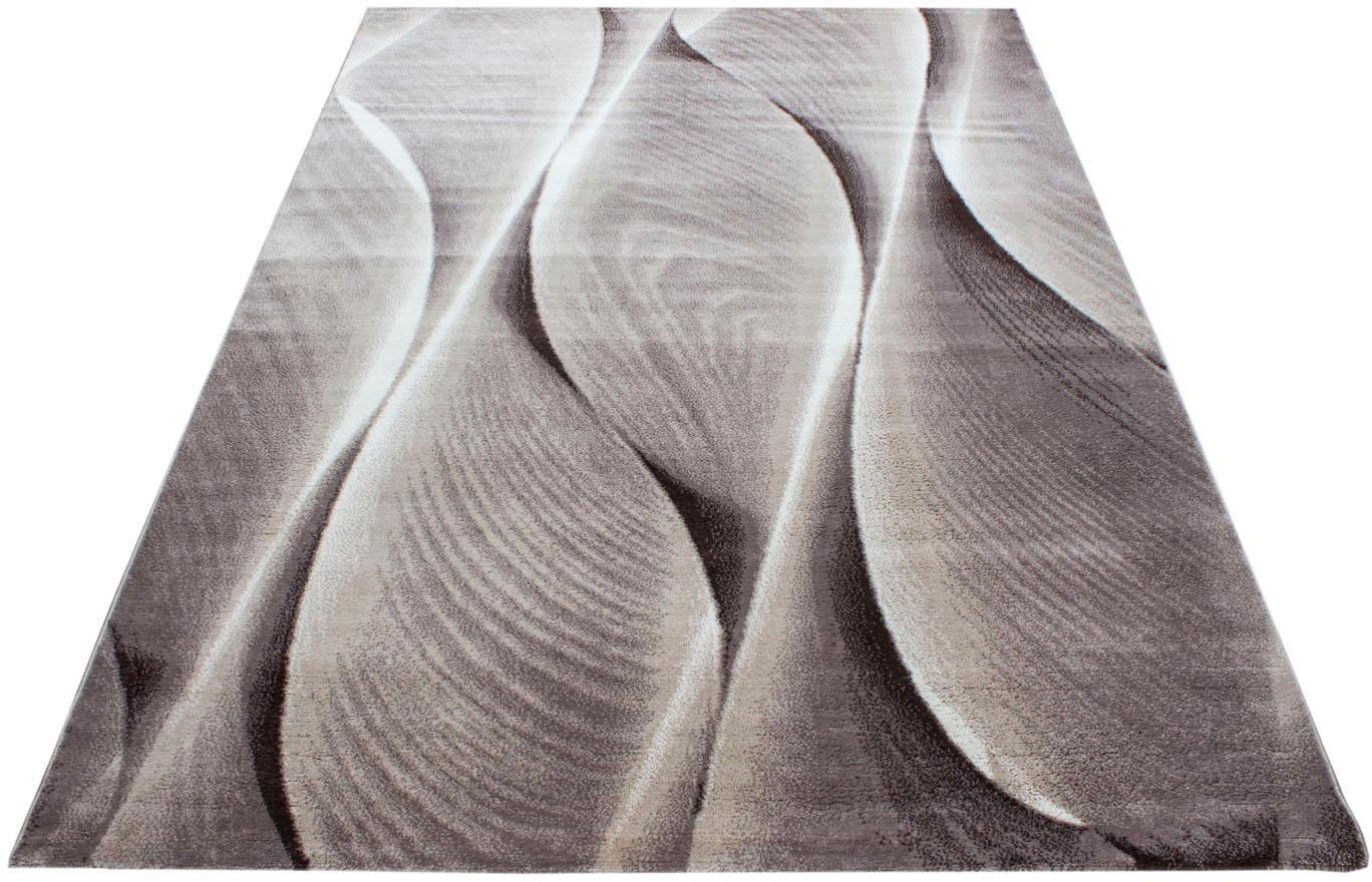 Teppich Parma 9310 Ayyildiz rechteckig Höhe 9 mm maschinell gewebt