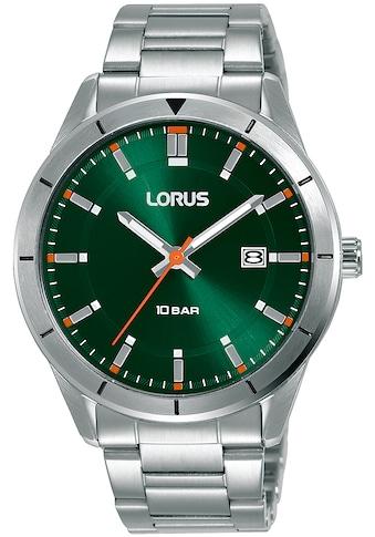 LORUS Quarzuhr »Lorus Sport, RH901MX9« kaufen