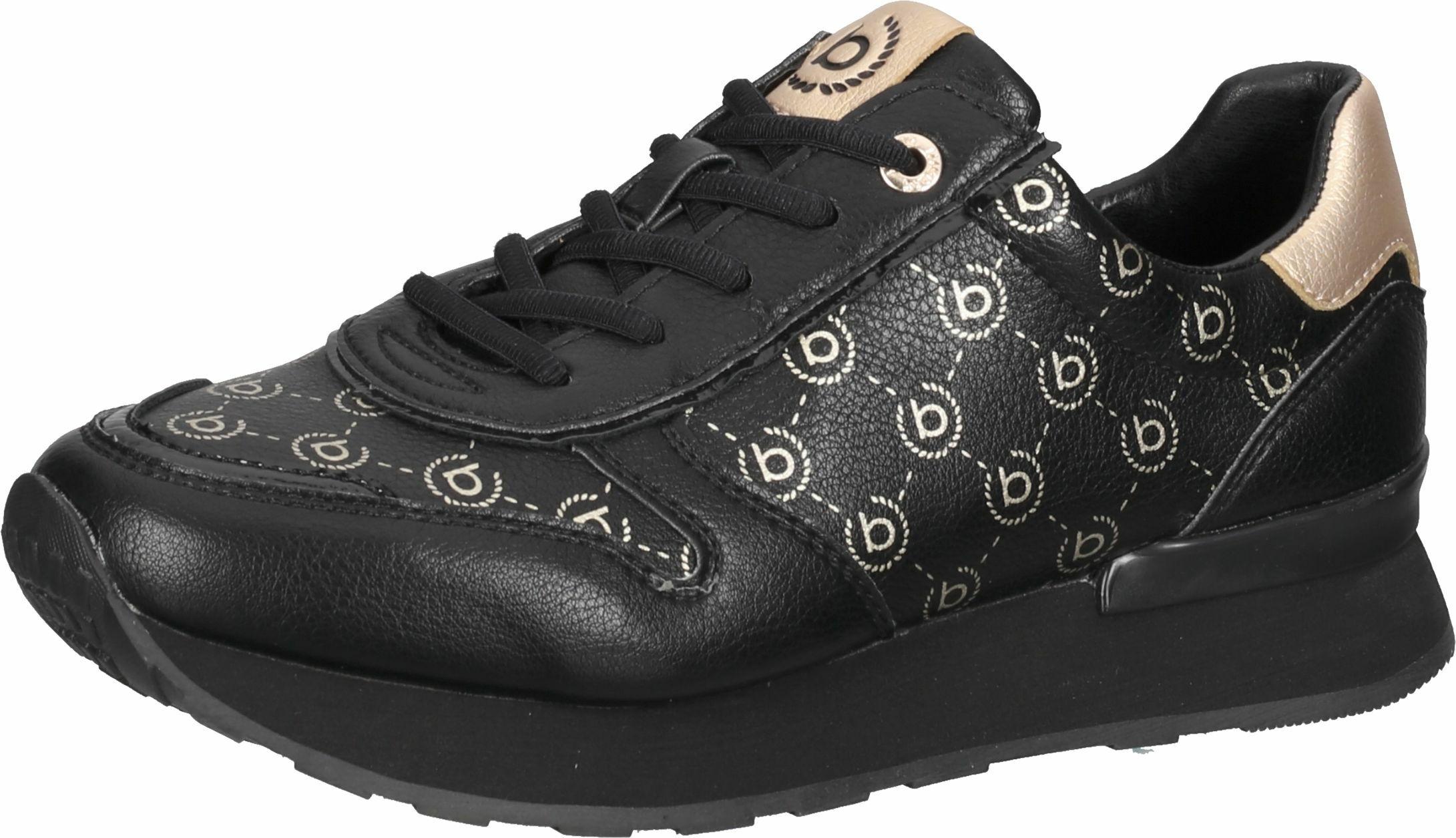 bugatti -  Sneaker Lederimitat