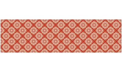 MySpotti Küchenrückwand »fixy Spanish Pattern«, selbstklebende und flexible... kaufen