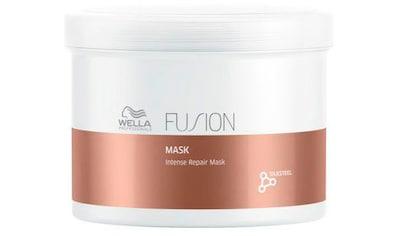 Wella Professionals Haarmaske »Fusion Intense Repair«, regenerierend kaufen