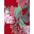 Janet & Joyce by HAPPYsize Jerseyhose mit floralem Druck
