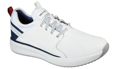 Skechers Slip-On Sneaker »CROWDER«, mit Air Cooled Memory Foam kaufen
