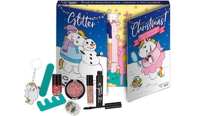 Adventskalender »Pummel & Friends Beauty Advent Calendar« kaufen