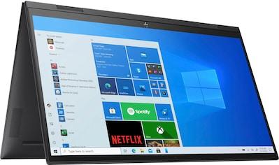 """HP Convertible Notebook »ENVY x360 Convert 15-eu0278ng«, (39,6 cm/15,6 """" AMD Ryzen 7... kaufen"""