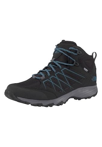 The North Face Wanderschuh »M Venture Fasthike MID WP wasserdicht«, wasserdicht kaufen