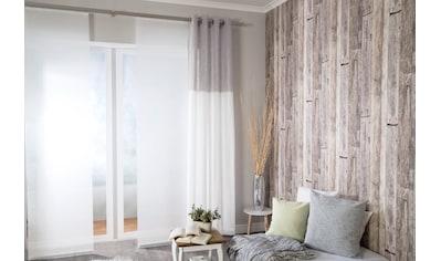 HOMING Vorhang »Caja«, BxH: 140x245 kaufen