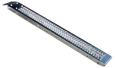UNITEC Auffahrrampe 1 Stk., Stahl, Traglast: max. 225 kg kaufen