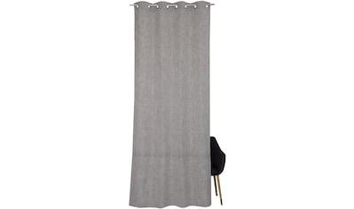 SCHÖNER WOHNEN-Kollektion Vorhang »Rustico«, HxB: 250x140 kaufen