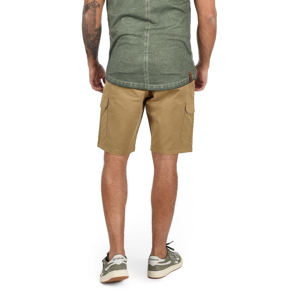 Blend Cargoshorts »Barni«, kurze Hose mit Cargo-Taschen