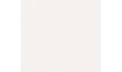 A.S. CRÉATION Vliestapete »Greenery Uni« kaufen