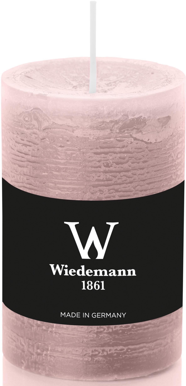 Wiedemann Marble durchgefärbte Kerze mit Banderole im 8er-Set, Ø 5,8 cm in 2 Größen Preisvergleich