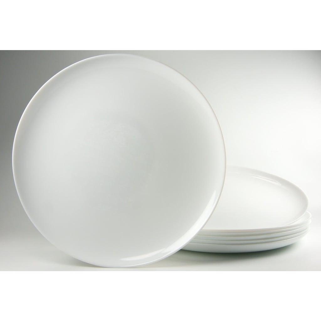 Luminarc Pizzateller, (Set, 6 St.), Glas