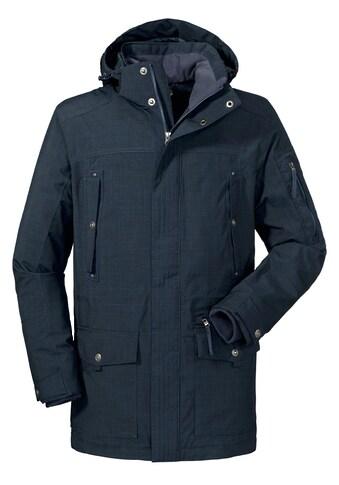 Schöffel Outdoorjacke »Insulated Jacket Marlin« kaufen