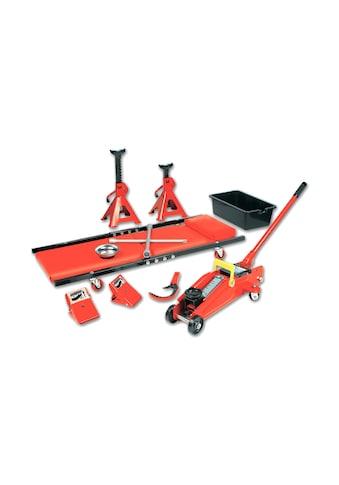 Brüder Mannesmann Werkzeuge Wagenheber »(10-tlg).« kaufen