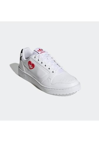 adidas Originals Sneaker »NY 90«, Valentine kaufen