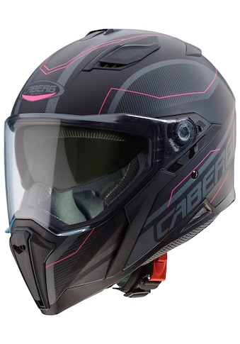 Caberg Motorradhelm »Jackal Supra«, mit integrierter Sonnenblende kaufen