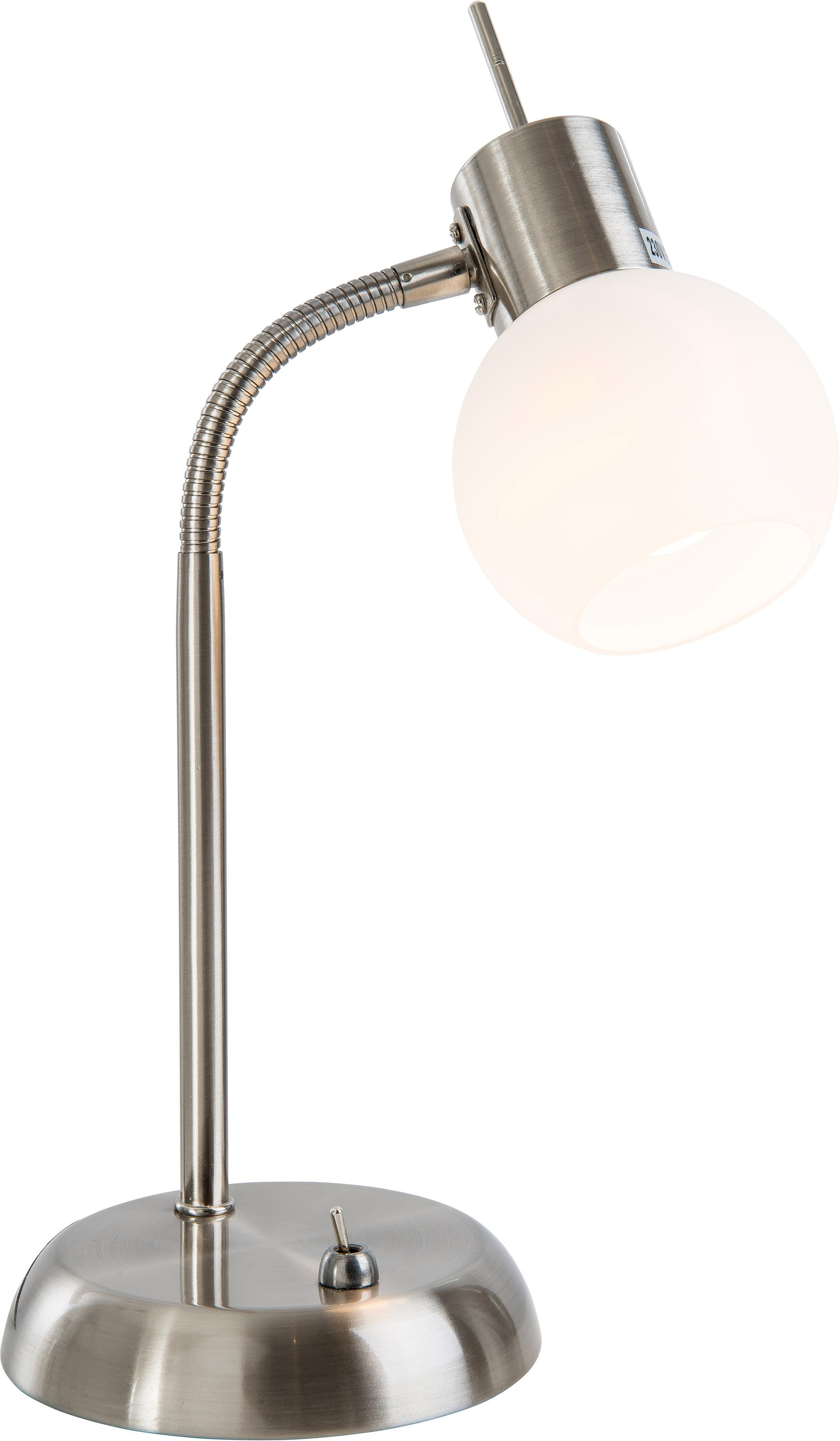Nino Leuchten,LED Tischleuchte LOXY