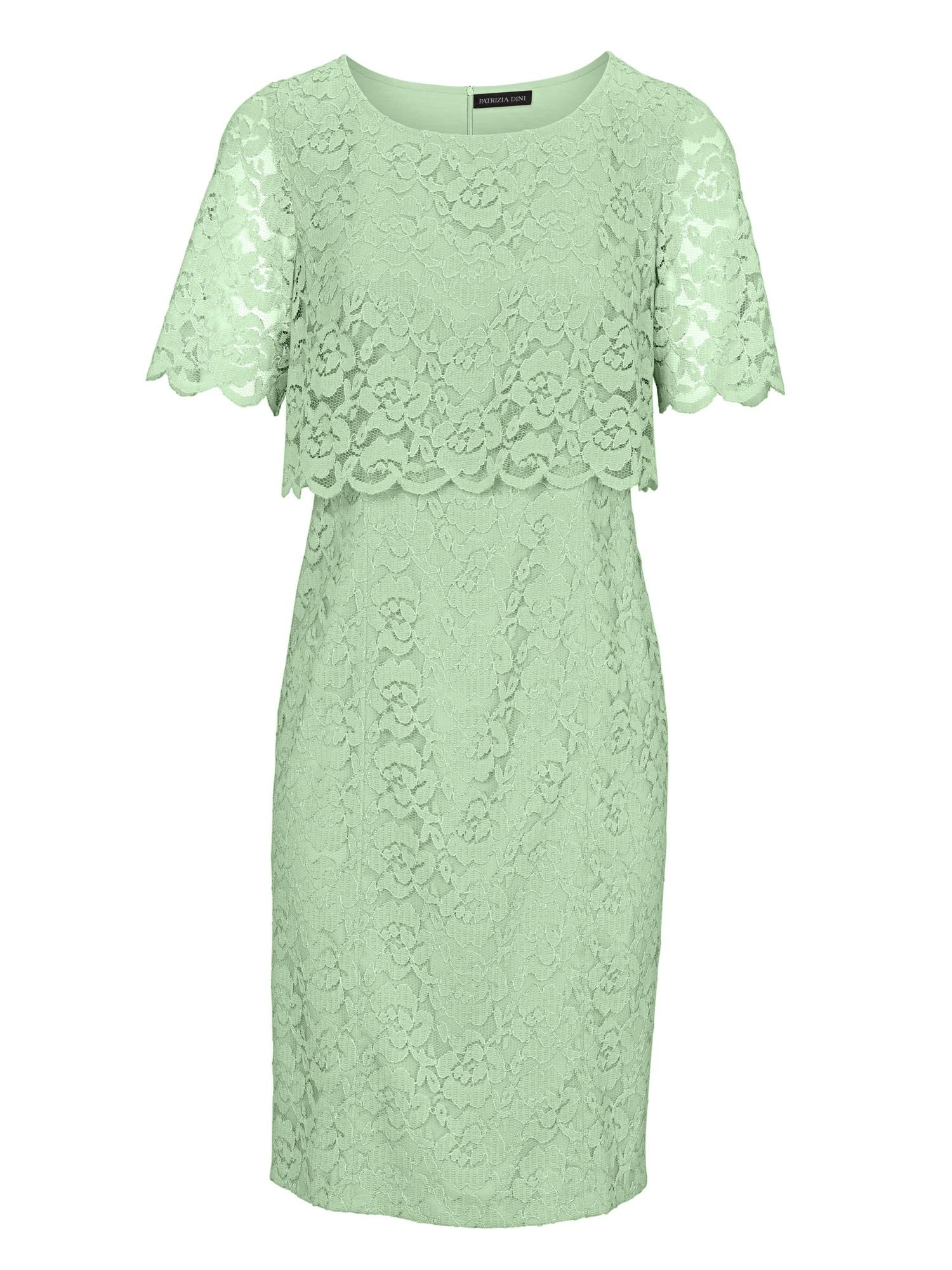 heine TIMELESS Kleid aus Spitze