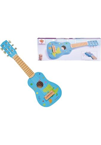 """Eichhorn Spielzeug - Musikinstrument """"Holzgitarre"""" kaufen"""