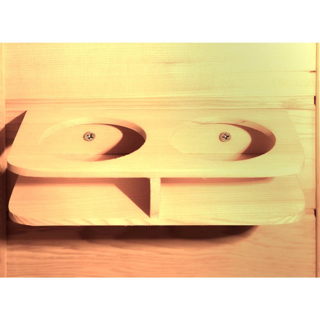 HOME DELUXE Infrarotkabine »Redsun XL Deluxe«