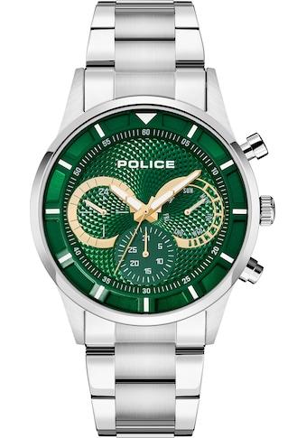 Police Multifunktionsuhr »DRIVER, PEWJK2014301« kaufen