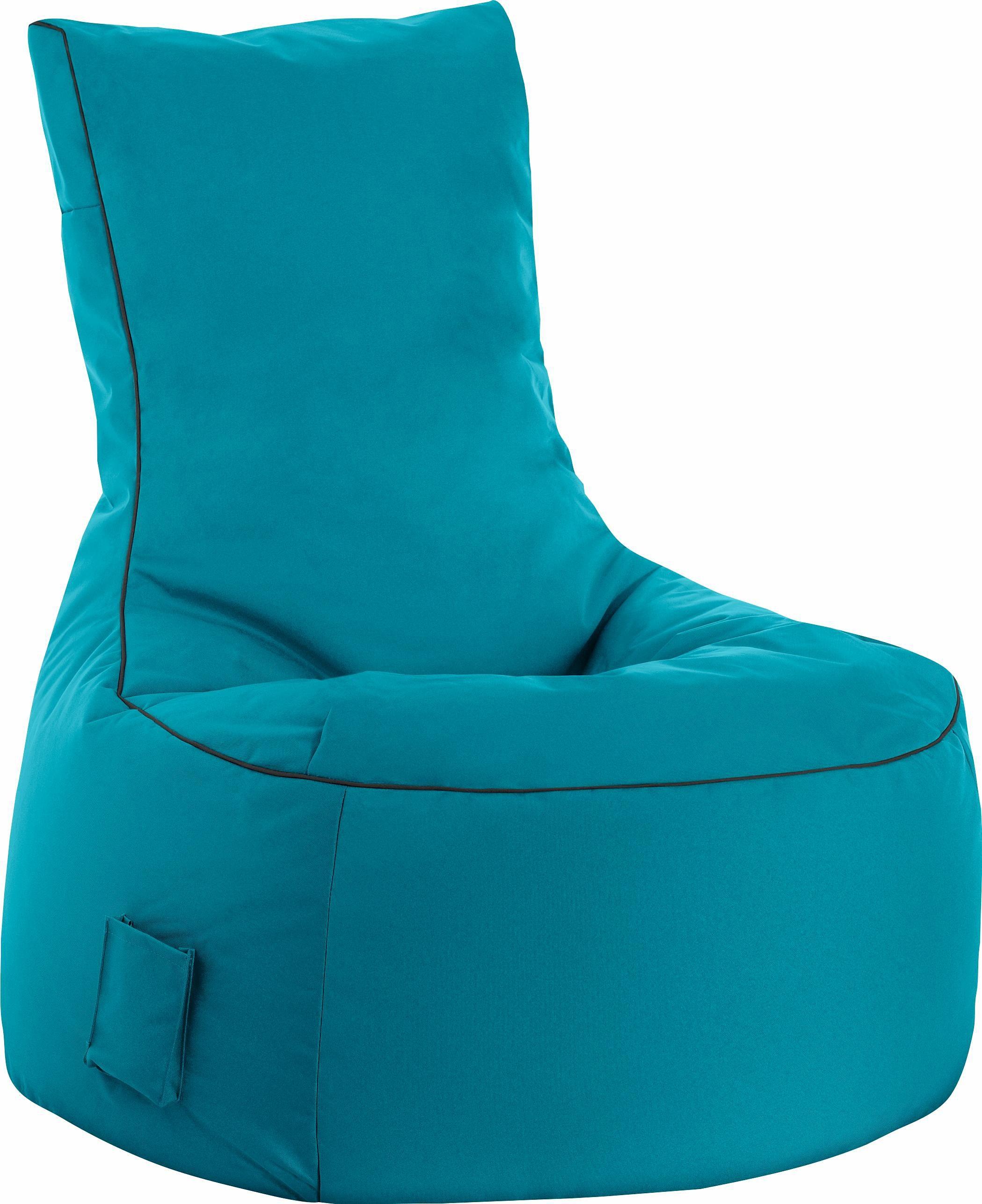 sitting point sitzsack swing scuba auf rechnung baur. Black Bedroom Furniture Sets. Home Design Ideas