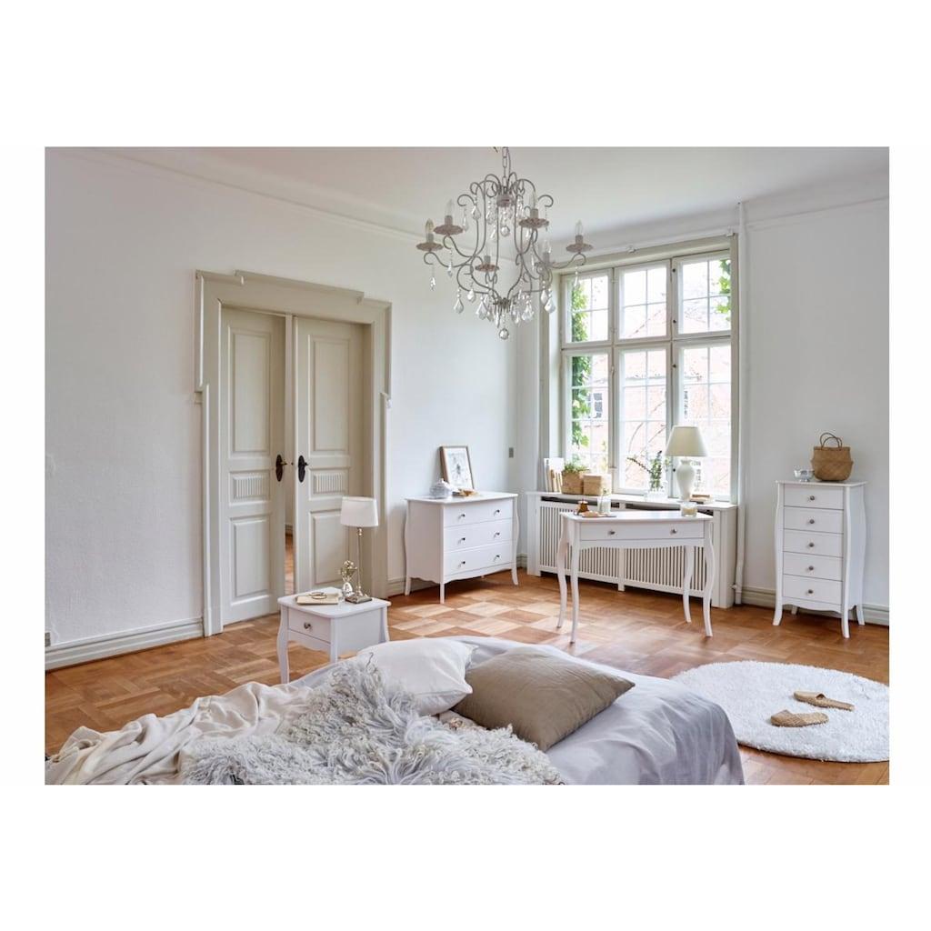 Home affaire Kommode »Baroque«, Breite 51 cm