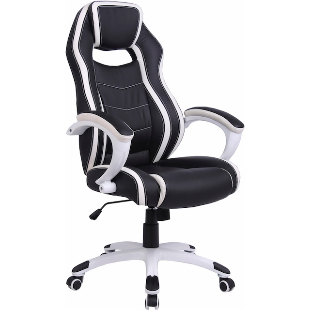 """Homexperts Gaming Chair """"Silverstone"""""""