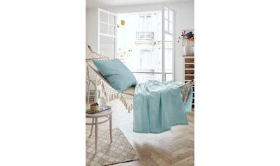Primera Bettwäsche »Summer-Set«, die perfekte Lösung für heiße Nächte (Kissenbezug und... kaufen