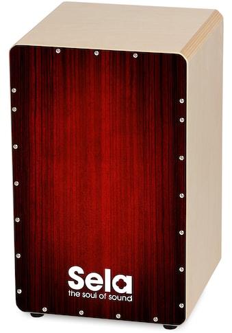 Sela Cajon »Sela Varios, red«, ; Made in Germany kaufen