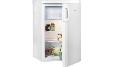 Amica Kühlschrank Ohne Eisfach : Standkühlschränke auf rechnung bestellen ratenkauf baur