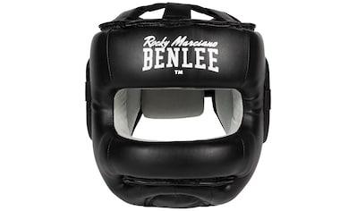 Benlee Rocky Marciano Kopfschutz »FACESAVER«, aus Kunstleder kaufen