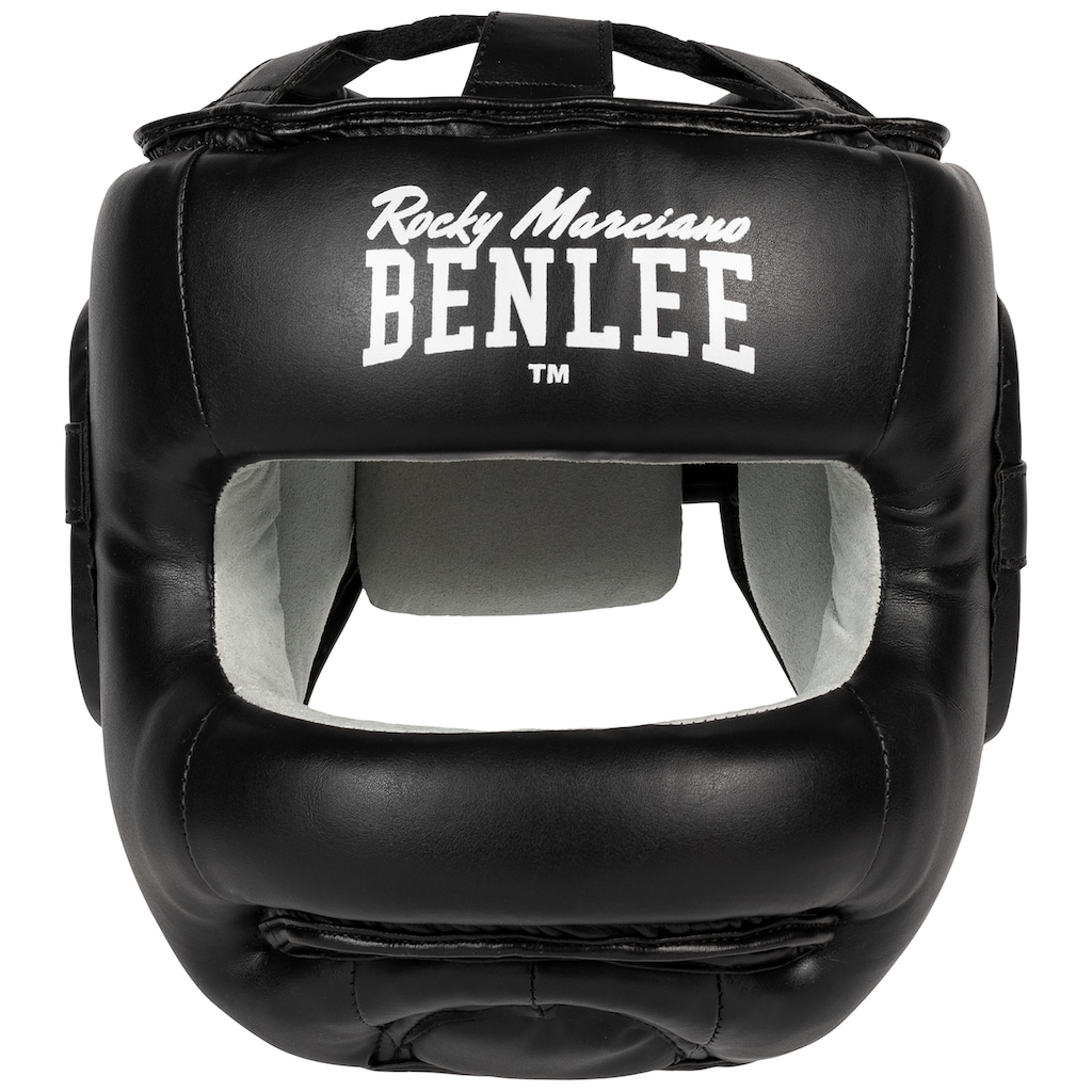 Benlee Rocky Marciano Kopfschutz »FACESAVER«, aus Kunstleder