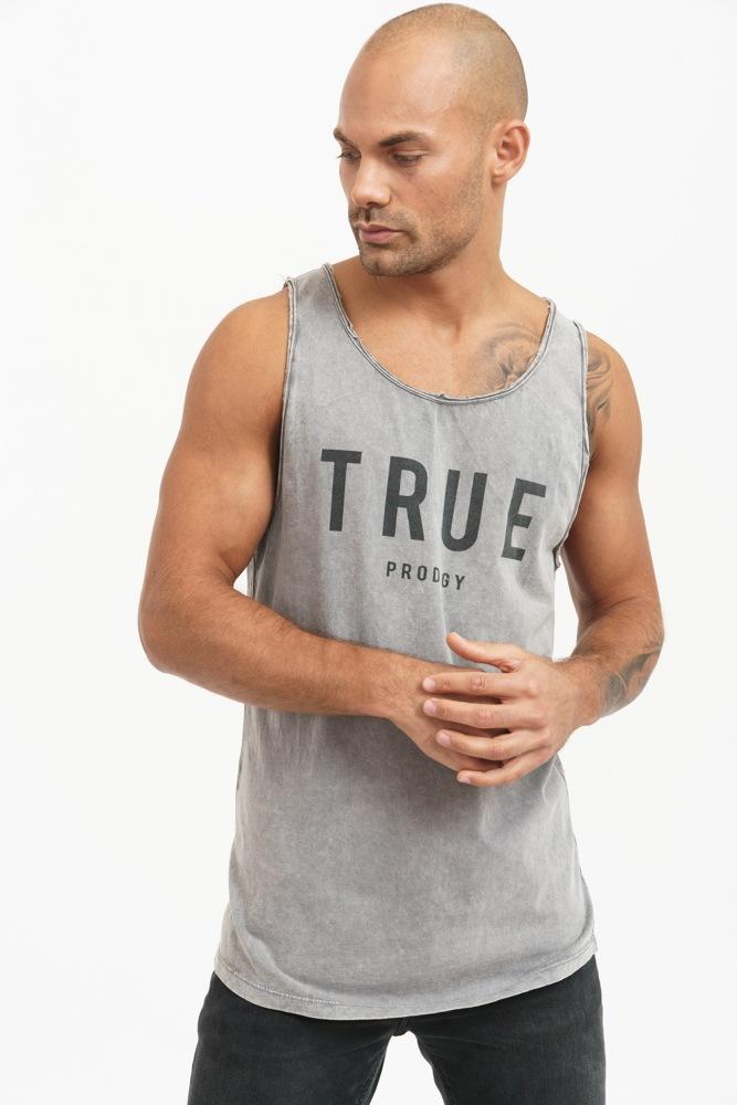 trueprodigy Tanktop Darren | Bekleidung > Shirts > Tank Tops | Trueprodigy