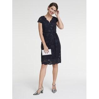 d647c7ebeba heine TIMELESS Cocktailkleid mit Petticoat online shoppen