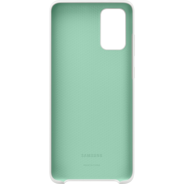 Samsung Smartphone-Hülle »Silicone Cover EF-PG985«
