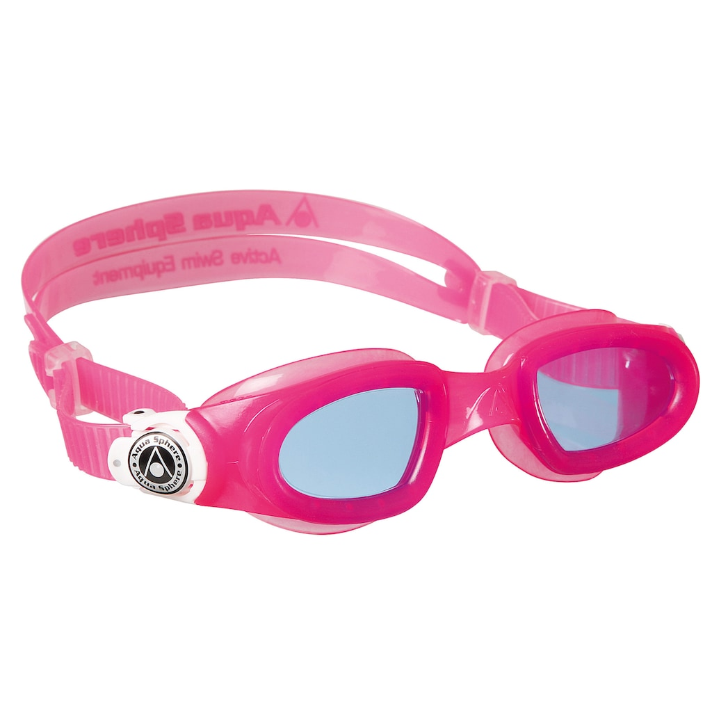 Aqua Sphere Schwimmbrille »Moby Kid«