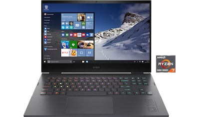 OMEN Gaming-Notebook »16-c0278ng«, (1000 GB SSD) kaufen