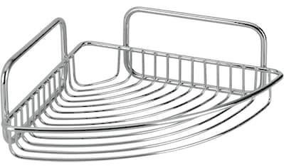 Metaltex Duschablage »Mallorca Eckablage« kaufen