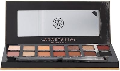 ANASTASIA BEVERLY HILLS Lidschatten-Palette »Soft Glam Eyeshadow Palette« kaufen