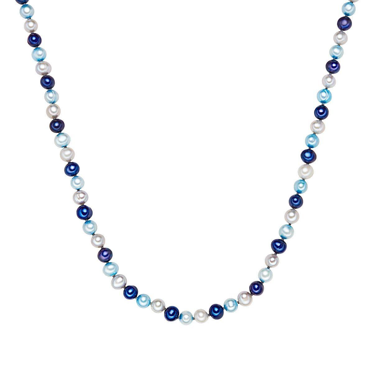 Valero Pearls Perlenkette A1055 | Schmuck > Halsketten > Perlenketten | Valero Pearls