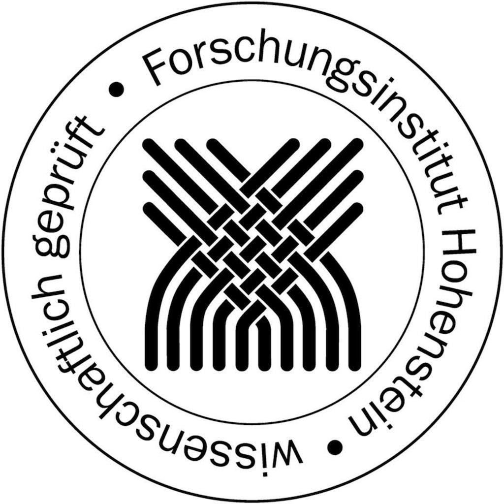 Haeussling Federkissen »Kuscheltraumkissen medium«, (1 St.)